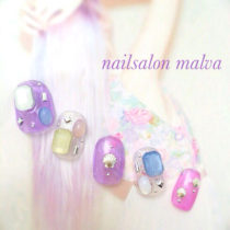 larme_girly_nail_book21