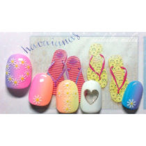 larme_girly_nail_book24