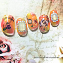 larme_girly_nail_book40